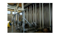 Food Industry Wastewater Treatment