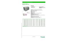 Megalam - MX H14 - Compact Filters - Datasheet