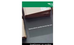 CamCleaner Brochure