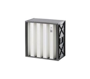 Absolute- ProSafe - Model V , VGXL, XXL - HEPA Filters