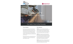 Indetect - Intrusion Detection System Brochure