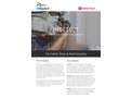 Sensorcore - Flexible Modular Platform Software Brochure