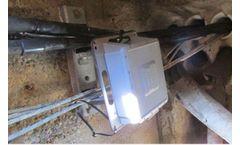 Manitor - Manhole Monitoring System