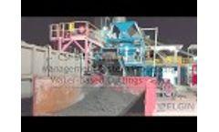 CSI D4 Turn Key System - Video