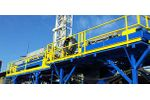 Separation solutions for oil & gas industry - Oil, Gas & Refineries
