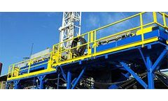 Separation solutions for oil & gas industry