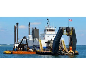 Separation solutions for dredging industry - Soil and Groundwater