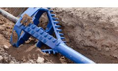 Separation solutions for HDD / trenchless industry