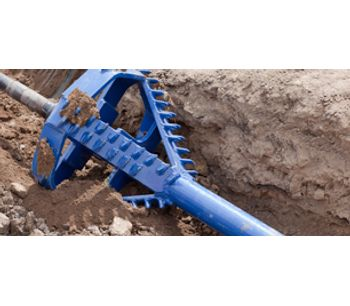 Separation solutions for HDD / trenchless industry - Soil and Groundwater