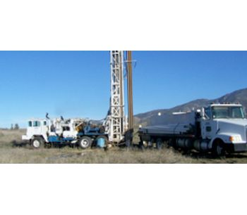 Separation solutions for geothermal / water well industry - Soil and Groundwater - Geotechnical
