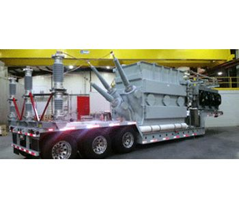 Separation solutions for mobile substations - Energy