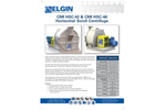 CMI HSC Product Brochure