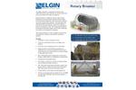 CSI Rotary Breaker - Brochure