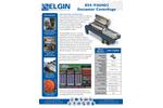 Elgin - Model ESS-936HD2 - Barite Recovery & Dewatering Centrifuge - Brochure