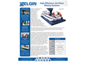 Elgin - Model ESS-SM-500 - High Efficiency Jet-Shear Mixing Systems - Cutsheet