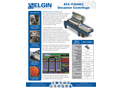 Elgin - Self-Priming Pumps - Brochure