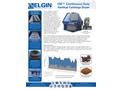 Elgin Vertical Cuttings - Dryer