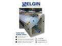 Elgin - Coanda Screens - Brochure
