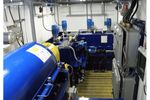 Elgin - 20 Foot Containerized Dewatering and Waste Oil Treatment System