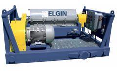 Elgin - Model ESS-1450HD2 - High Speed Decanter Centrifuge