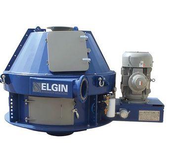 Vertical Cuttings Dryer-1