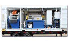 Decanter Centrifuge Repair Service