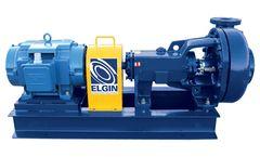 Elgin - Centrifugal Pumps