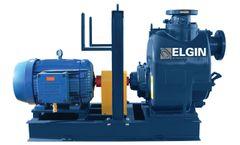 Elgin - Self-Priming Pumps