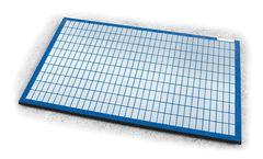 Elgin - Composite Shaker Screens