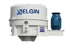 Elgin - Model CMI - Vertical Screen Scroll Centrifuge