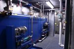 Elgin - Polymer Injection / Chemical Mixing Systems