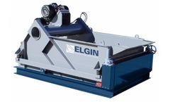 Elgin - Model Hyper-G - Drying Shaker