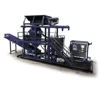 Elgin - Model CSI-D4 - Turn-Key Cuttings Waste Management Systems