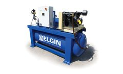 Elgin AirBurst - Screen Cleaning Systems
