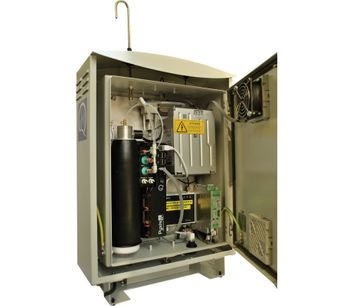 Gas Chromatograph for Outdoor Air Quality Monitoring System-1
