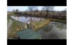 TerraOrganic for surface waters - english - system on a biogas plant