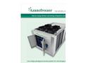 Azanefreezer - Air Cooled Ammonia Condensing Unit