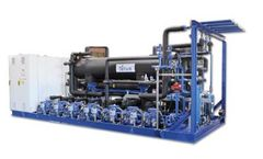 Star - Industrial CO2 Refrigeration Unit