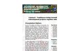 Brownfield Redevelopment Services- Brochure