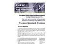 Phase I Site Assessments Services