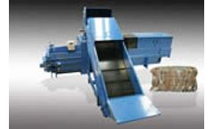 SES - Model HZ 500 - Shear Blades