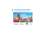 World Water Congress & Exhibition 2016 - Exhibit