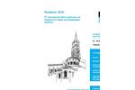 Flotation 2016 Final Program - Brochure
