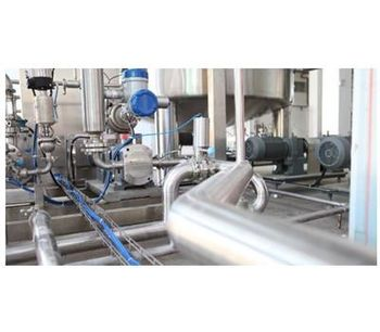 High-rate Anaerobic Wastewater Treatment