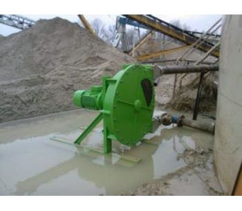 Industrial peristaltic pumps for Mining industry - Mining