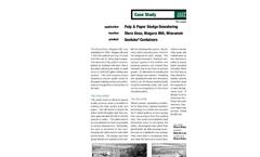 Industrial Sludge Brochure