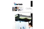 Captair Smart - Laboratory Fume Hoods Brochure