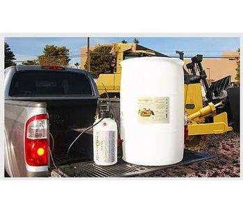 Advanced remediation solutions for soil remediation and reclamation sector - Soil and Groundwater - Site Remediation