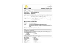 MODEF - 60 - Mineral Insulating Oil Brochure