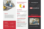 Medical Waste Disposal Equipment - Brochure